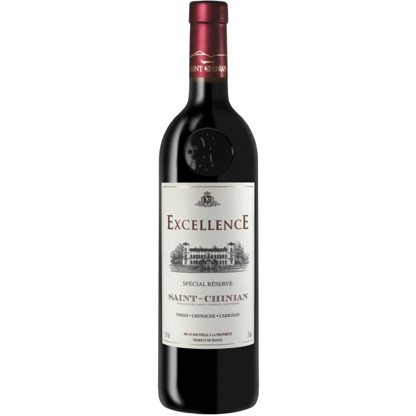 Excellence Special Reserve St Chinian