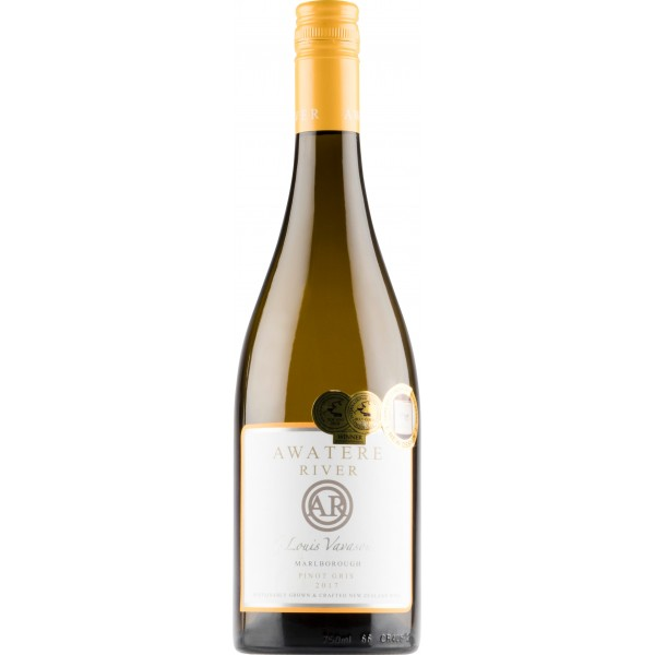 Awatere Pinot Gris