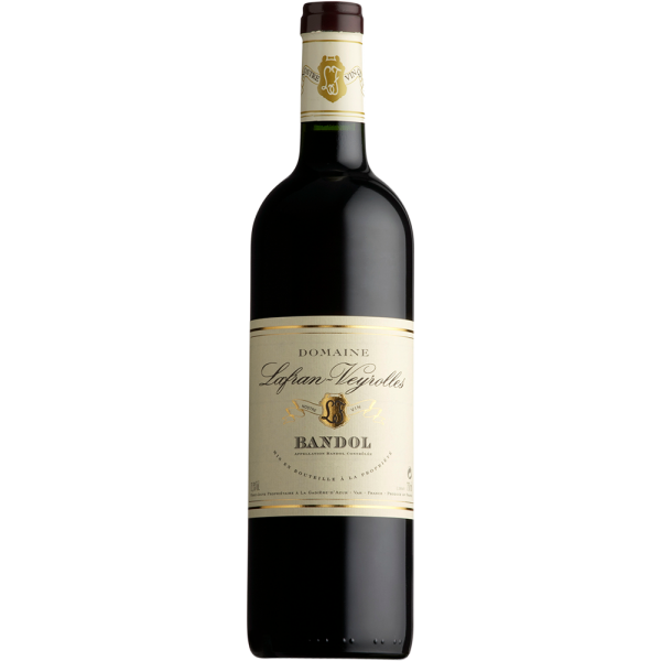 Bandol Tradition Red