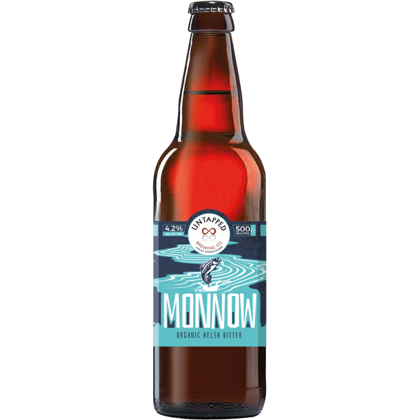 "Untapped ""Monnow"""