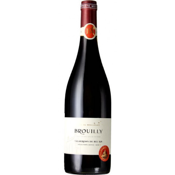 Brouilly Bel Air
