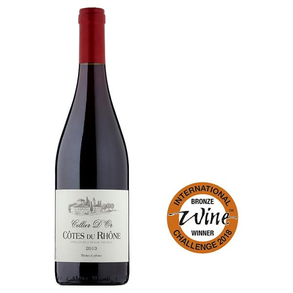 Cellier d'Or - Cotes du Rhone