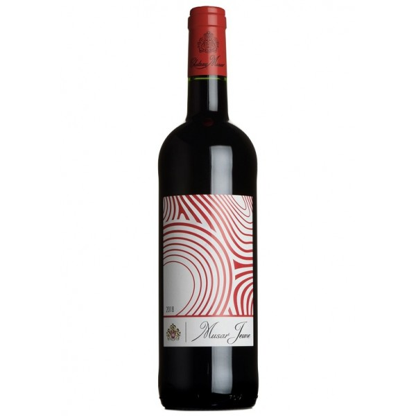 Chateau Musar Jeune Red