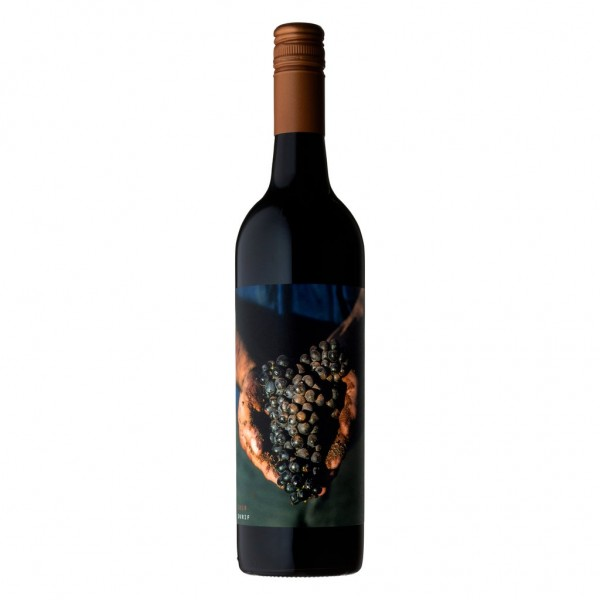 A Growers Touch Durif Petite Sirah