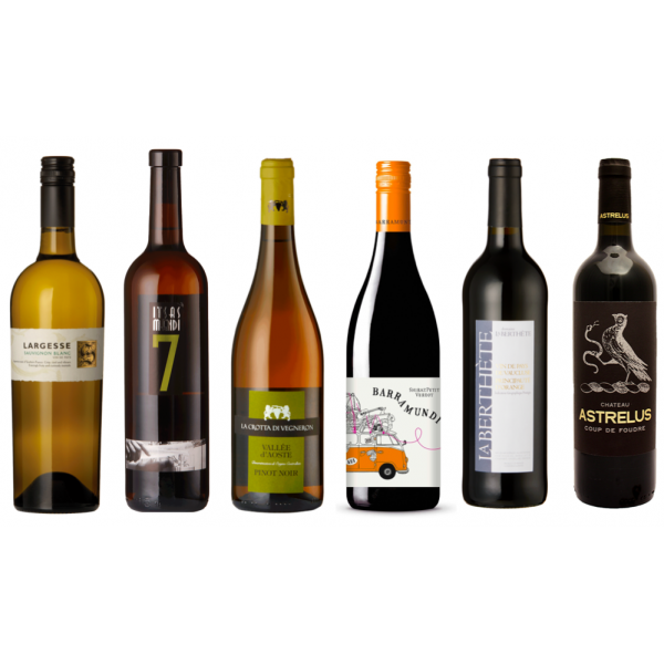 The Wine Bin End of the Month