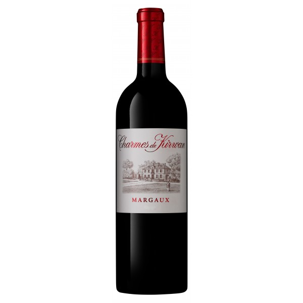 Charmes de Kirwan 2015 - Chateau Margaux (2nd wine...
