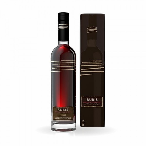 Rubis Chocolate Wine 50cl