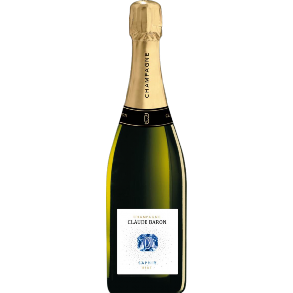 Champagne Claude Baron 37.5cl