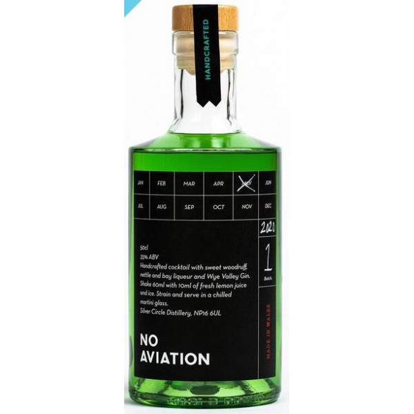 No Aviation - 50cl