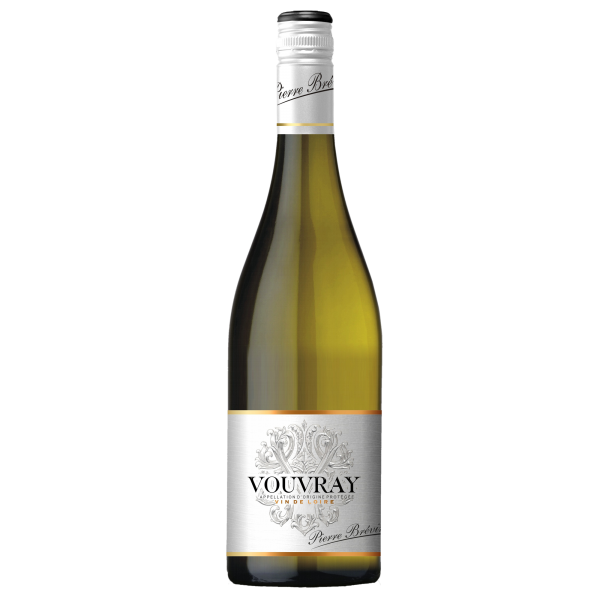 Vouvray Off-Dry (Moelleux)