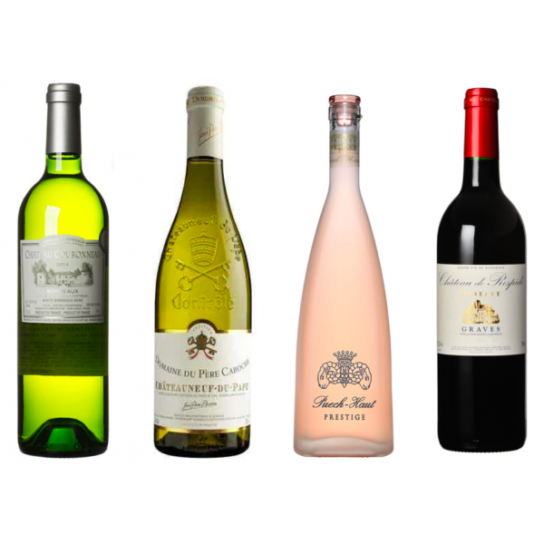 The Premium French selection of the Month
